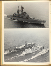 Page 6, 1983 Edition, Dale (CG 19) - Naval Cruise Book online yearbook collection