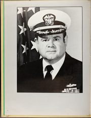 Page 8, 1983 Edition, Dale (CG 19) - Naval Cruise Book online yearbook collection