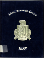 Page 1, 1986 Edition, Dale (CG 19) - Naval Cruise Book online yearbook collection