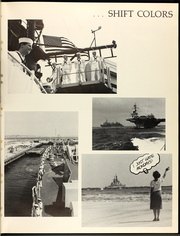 Page 13, 1986 Edition, Dale (CG 19) - Naval Cruise Book online yearbook collection