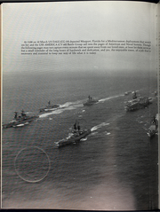 Page 6, 1986 Edition, Dale (CG 19) - Naval Cruise Book online yearbook collection
