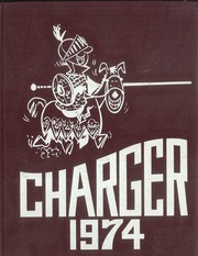 1974 Edition, Jeffersontown High School - Charger Yearbook (Jeffersontown, KY)