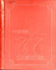 1977 Edition, Jeffersontown High School - Charger Yearbook (Jeffersontown, KY)