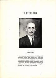 Page 14, 1947 Edition, Murray High School - Tiger Yearbook (Murray, KY) online yearbook collection