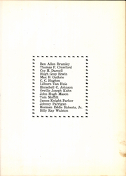 Page 9, 1947 Edition, Murray High School - Tiger Yearbook (Murray, KY) online yearbook collection