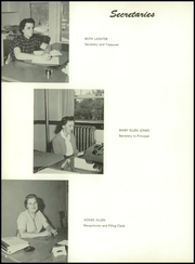 Page 12, 1959 Edition, Murray High School - Tiger Yearbook (Murray, KY) online yearbook collection