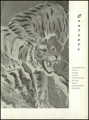 Page 7, 1959 Edition, Murray High School - Tiger Yearbook (Murray, KY) online yearbook collection