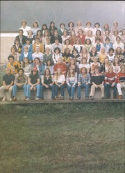 Page 12, 1980 Edition, Murray High School - Tiger Yearbook (Murray, KY) online yearbook collection