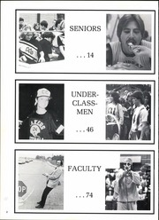 Page 6, 1980 Edition, Murray High School - Tiger Yearbook (Murray, KY) online yearbook collection