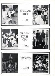 Page 7, 1980 Edition, Murray High School - Tiger Yearbook (Murray, KY) online yearbook collection