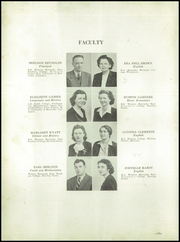 Page 10, 1945 Edition, Daviess County High School - Echoes Yearbook (Owensboro, KY) online yearbook collection