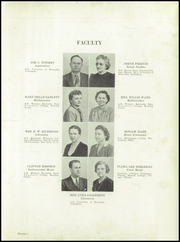 Page 11, 1945 Edition, Daviess County High School - Echoes Yearbook (Owensboro, KY) online yearbook collection