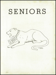 Page 13, 1945 Edition, Daviess County High School - Echoes Yearbook (Owensboro, KY) online yearbook collection