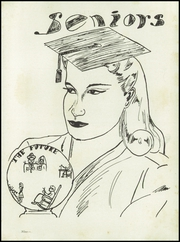 Page 13, 1947 Edition, Daviess County High School - Echoes Yearbook (Owensboro, KY) online yearbook collection