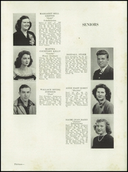Page 17, 1947 Edition, Daviess County High School - Echoes Yearbook (Owensboro, KY) online yearbook collection