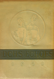 1948 Edition, Daviess County High School - Echoes Yearbook (Owensboro, KY)