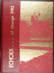 Page 1, 1982 Edition, Daviess County High School - Echoes Yearbook (Owensboro, KY) online yearbook collection