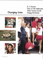 Page 12, 1982 Edition, Daviess County High School - Echoes Yearbook (Owensboro, KY) online yearbook collection