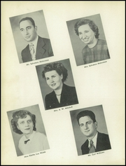 Page 14, 1950 Edition, Fort Knox High School - Eagle Yearbook (Fort Knox, KY) online yearbook collection