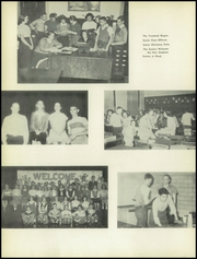 Page 16, 1950 Edition, Fort Knox High School - Eagle Yearbook (Fort Knox, KY) online yearbook collection