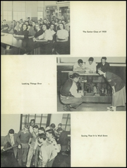Page 6, 1950 Edition, Fort Knox High School - Eagle Yearbook (Fort Knox, KY) online yearbook collection