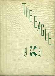 Page 1, 1951 Edition, Fort Knox High School - Eagle Yearbook (Fort Knox, KY) online yearbook collection