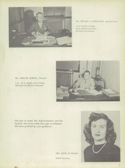 Page 11, 1951 Edition, Fort Knox High School - Eagle Yearbook (Fort Knox, KY) online yearbook collection