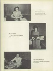 Page 14, 1951 Edition, Fort Knox High School - Eagle Yearbook (Fort Knox, KY) online yearbook collection