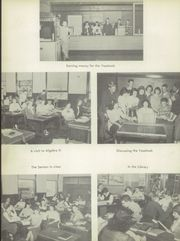 Page 6, 1951 Edition, Fort Knox High School - Eagle Yearbook (Fort Knox, KY) online yearbook collection