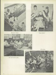 Page 8, 1951 Edition, Fort Knox High School - Eagle Yearbook (Fort Knox, KY) online yearbook collection