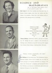 Page 16, 1954 Edition, Fort Knox High School - Eagle Yearbook (Fort Knox, KY) online yearbook collection