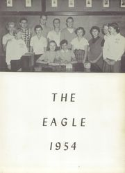 Page 7, 1954 Edition, Fort Knox High School - Eagle Yearbook (Fort Knox, KY) online yearbook collection