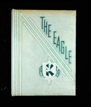 Fort Knox High School - Eagle Yearbook (Fort Knox, KY) online yearbook collection, 1959 Edition, Page 1