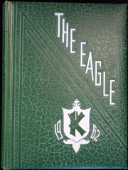 Fort Knox High School - Eagle Yearbook (Fort Knox, KY) online yearbook collection, 1962 Edition, Page 1