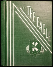Fort Knox High School - Eagle Yearbook (Fort Knox, KY) online yearbook collection, 1964 Edition, Page 1