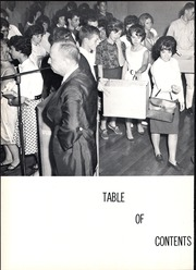 Page 10, 1964 Edition, Fort Knox High School - Eagle Yearbook (Fort Knox, KY) online yearbook collection