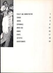 Page 11, 1964 Edition, Fort Knox High School - Eagle Yearbook (Fort Knox, KY) online yearbook collection