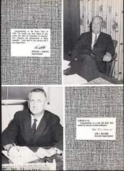 Page 15, 1964 Edition, Fort Knox High School - Eagle Yearbook (Fort Knox, KY) online yearbook collection