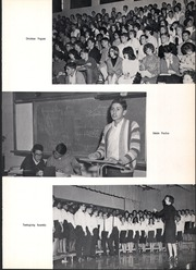 Page 9, 1964 Edition, Fort Knox High School - Eagle Yearbook (Fort Knox, KY) online yearbook collection