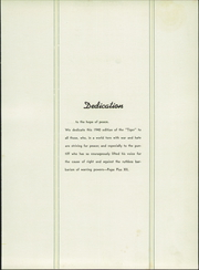 Page 9, 1940 Edition, St Xavier High School - Tiger Yearbook (Louisville, KY) online yearbook collection
