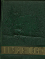 1947 Edition, St Xavier High School - Tiger Yearbook (Louisville, KY)