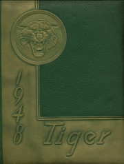Page 1, 1948 Edition, St Xavier High School - Tiger Yearbook (Louisville, KY) online yearbook collection