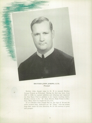 Page 10, 1948 Edition, St Xavier High School - Tiger Yearbook (Louisville, KY) online yearbook collection