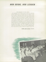 Page 11, 1948 Edition, St Xavier High School - Tiger Yearbook (Louisville, KY) online yearbook collection