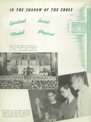 Page 8, 1948 Edition, St Xavier High School - Tiger Yearbook (Louisville, KY) online yearbook collection