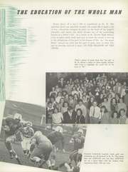 Page 9, 1948 Edition, St Xavier High School - Tiger Yearbook (Louisville, KY) online yearbook collection