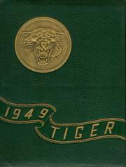 1949 Edition, St Xavier High School - Tiger Yearbook (Louisville, KY)