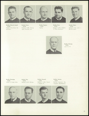 Page 15, 1955 Edition, St Xavier High School - Tiger Yearbook (Louisville, KY) online yearbook collection