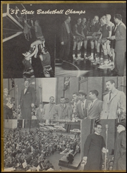 Page 2, 1958 Edition, St Xavier High School - Tiger Yearbook (Louisville, KY) online yearbook collection