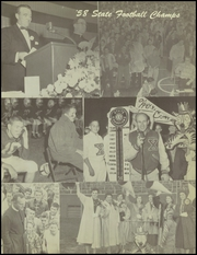 Page 3, 1958 Edition, St Xavier High School - Tiger Yearbook (Louisville, KY) online yearbook collection